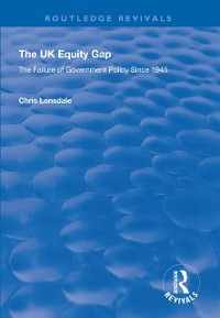 Cover UK Equity Gap