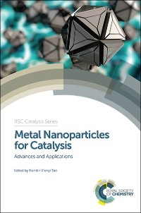 Cover Metal Nanoparticles for Catalysis