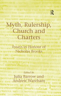 Cover Myth, Rulership, Church and Charters