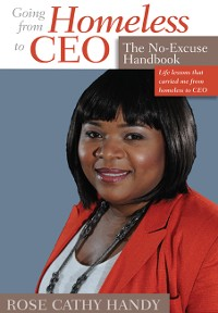 Cover Going From Homeless to CEO