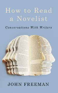 Cover How to Read a Novelist