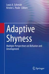 Cover Adaptive Shyness