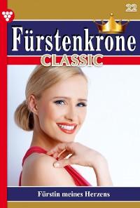 Cover Fürstenkrone Classic 22 – Adelsroman