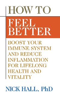 Cover How to Feel Better