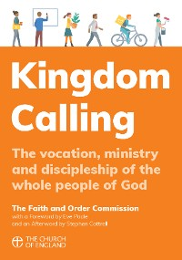 Cover Kingdom Calling