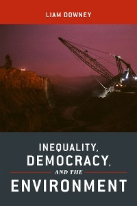 Cover Inequality, Democracy, and the Environment