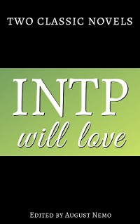 Cover Two classic novels INTP will love