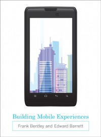 Cover Building Mobile Experiences