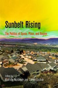 Cover Sunbelt Rising