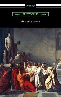 Cover The Twelve Caesars