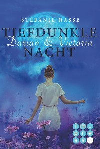 Cover Darian & Victoria 3: Tiefdunkle Nacht