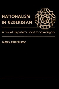 Cover Nationalism In Uzbekistan