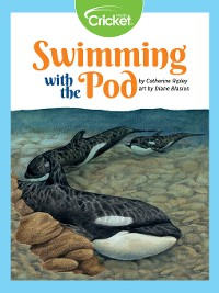Cover Swimming with the Pod