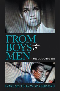Cover From Boys to Men