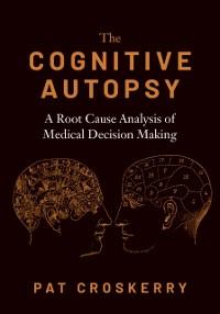 Cover Cognitive Autopsy