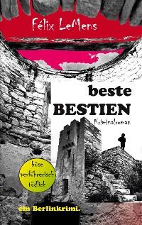 Cover Beste Bestien