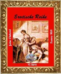 Cover Fanny Hill (Illustriert)