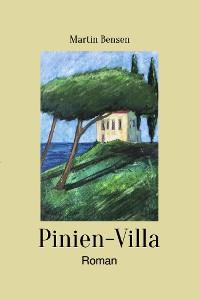 Cover Pinien-Villa
