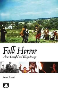 Cover Folk Horror
