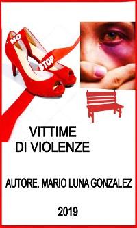 Cover Vittime  di  Violenze