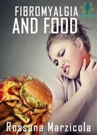 Cover Fibromyalgia And Food