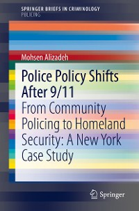 Cover Police Policy Shifts After 9/11