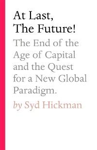 Cover At Last, The Future!