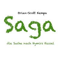 Cover Saga