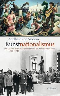 Cover Kunstnationalismus