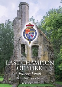 Cover Last Champion of York