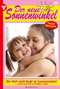 Cover Der neue Sonnenwinkel 90 – Familienroman