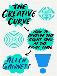 Cover The Creative Curve