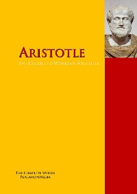 Cover The Collected Works of Aristotle
