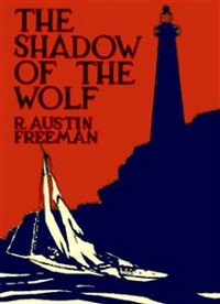 Cover The Shadow of the Wolf