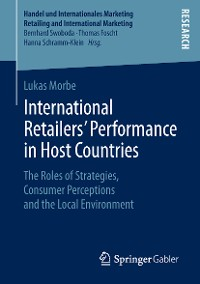 Cover International Retailers' Performance in Host Countries