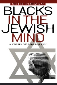 Cover Blacks in the Jewish Mind