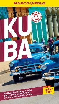 Cover MARCO POLO Reiseführer Kuba
