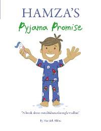 Cover Hamza's Pyjama Promise