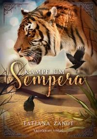 Cover Kampf um Sempera