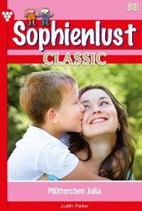 Cover Sophienlust Classic 58 – Familienroman