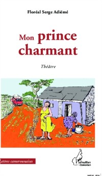 Cover Mon prince charmant - theatre