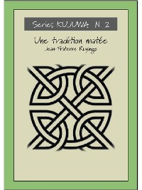 Cover Un tradition Matée