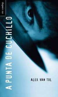 Cover Punta de Cuchillo