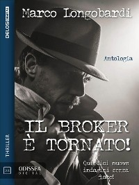 Cover Il Broker è tornato!