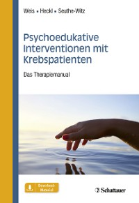 Cover Psychoedukative Interventionen mit Krebspatienten