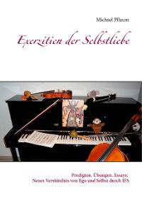 Cover Exerzitien der Selbstliebe