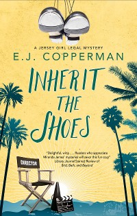 Cover Inherit the Shoes