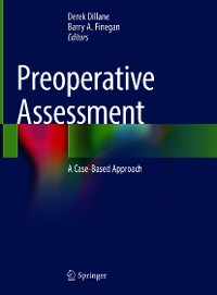 Cover Preoperative Assessment