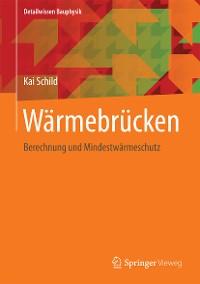 Cover Wärmebrücken