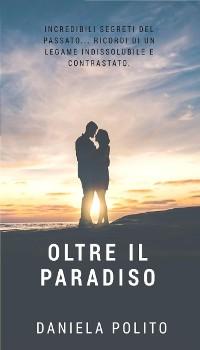 Cover Oltre il paradiso